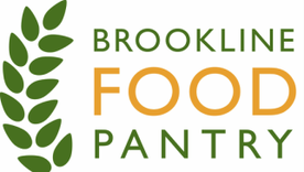 Brookline Food Pantry